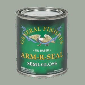 general-finishes-OIL-BASED-TOPCOAT-ARM-R-SEAL-semi-gloss-QUART