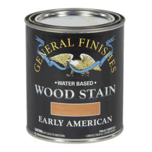 general-finishes-WATER-BASED-WOOD-STAIN-early-american-QUART