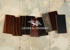 gf-styled-photo-new-WATER-BASED-WOOD-STAIN-colors-topdown-color-chips-new-colors-WATERMARKED-general-finishes-2019